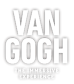 Van Gogh - The Immersive Exhibition